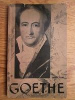Anticariat: Tudor Vianu - Goethe