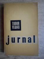 Anticariat: Tudor Vianu - Jurnal