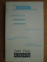Tudor Vianu - Mihai Eminescu