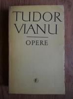 Anticariat: Tudor Vianu - Opere (volumul 1)