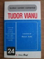 Anticariat: Tudor Vianu - Scriitori romani comentati