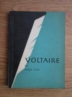 Anticariat: Tudor Vianu - Voltaire