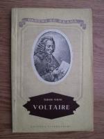 Tudor Vianu - Voltaire