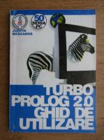 Turbo prolog 2.0. Ghid de utilizare