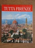 Tutta Firenze