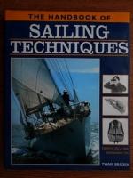 Twain Braden - The handbook of sailing techniques