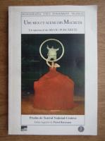 Anticariat: Ubu rex cu scene din Macbeth. Un spectacol de Silviu Purcarete