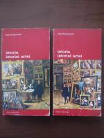 Udo Kultermann - Istoria istoriei artei (2 volume)