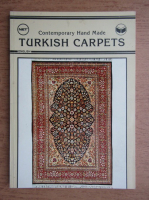 Ugur Ayyildiz - Contemporary hand made turkish carpets