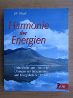 Anticariat: Ulli Olvedi - Harmonie der Energien