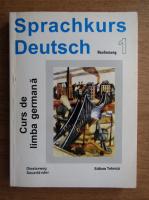 Ulrich Haussermann - Sprachkurs Deutsch. Unterrichtswerk fur Erwachsene (volumul 1)