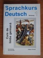 Anticariat: Ulrich Haussermann - Sprachkurs Deutsch (volumul 1)