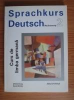 Ulrich Haussermann - Sprachkurs Deutsch (volumul 2)