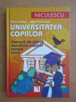 Ulrich Janssen - Universitatea copiilor