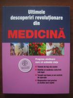Anticariat: Ultimele descoperiri revolutionare din medicina (Reader's Digest)