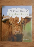 Anticariat: Ulysses Brave - The wit and wisdom of highland cows