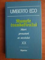 Umberto Eco - Numele trandafirului