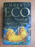 Umberto Eco - The Island of the Day Before