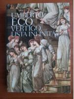 Umberto Eco - Vertigo. Lista infinita