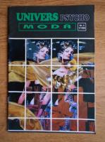 Univers Psycho. Moda, numarul 4, 1995