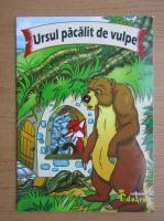 Anticariat: Ursul pacalit de vulpe