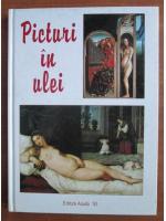Anticariat: Ursula Bagnall, Brian Bagnall, Astrid Hille - Picturi in ulei
