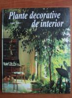 Ursula Kruger - Plante decorative de interior