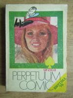 Anticariat: Urzica. Perpetuum comic '76