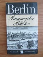 Anticariat: Uwe Kieling - Berlin. Baumeister und Bauten