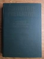 V. Angheluta - Psihiatrie preventiva