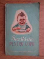 Anticariat: V. B. Chiseleva - Bucataria pentru copii