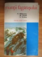 V. Balaceanu - Muntii Fagarasului