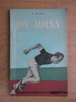 Anticariat: V. Banu - Ion Moina