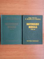 V. Bilbie - Bacteriologie medicala (2 volume)