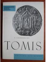 Anticariat: V. Canarache - Tomis