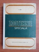 V. Creta - Zootehnie Speciala
