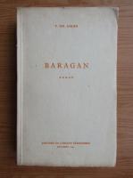 Anticariat: V. Em. Galan - Baragan