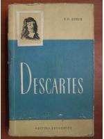 Anticariat: V. F. Asmus - Descartes