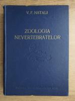 V. F. Natali - Zoologia nevertebratelor