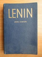 V. I. Lenin - Opere complete (volumul 46)