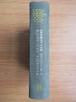 V. Ianovici, D. Giusca - Evolutia geologica a muntilor metaliferi