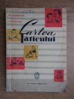Anticariat: V. Ivanov - Cartea taticului