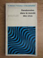 V. Jdanov - Randonnees dans le monde des virus