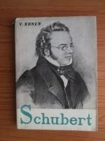 V. Konen - Franz Schubert
