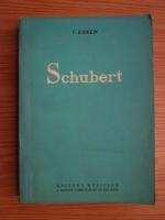 Anticariat: V. Konen - Schubert