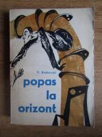 Anticariat: V. Krakovski - Popas la orizont