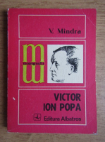 Anticariat: V. Mandra - Victor Ion Popa