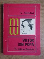 V. Mandra - Victor Ion Popa