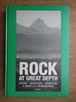 V. Maury - Rock at great depth
