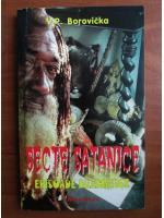 V. P. Borovicka - Secte satanice